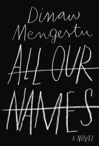 all our names book review