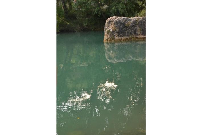 cuenca Júcar river spain travel photography