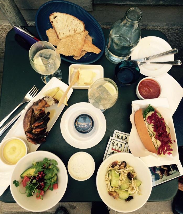 Blasieholmens Akvaruim och Restaurang